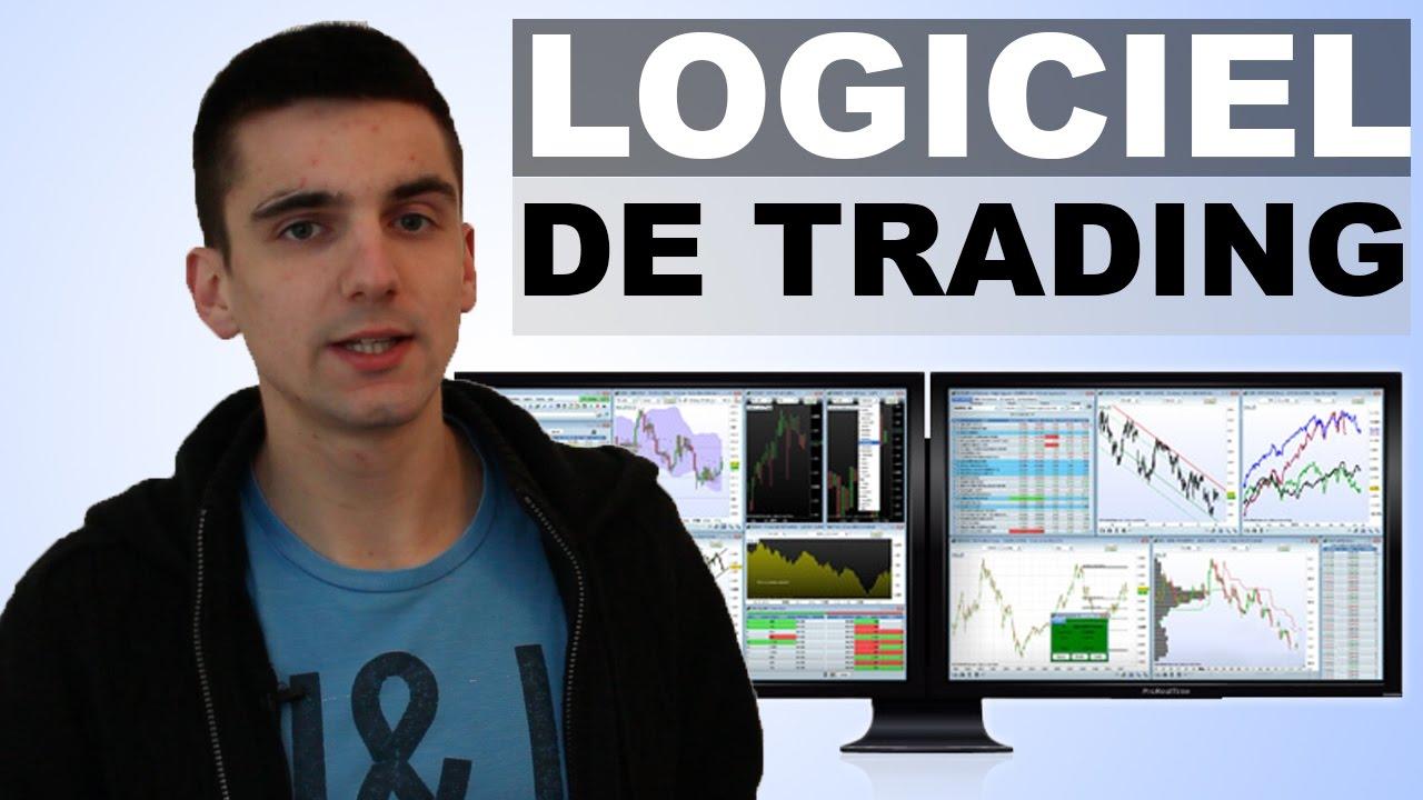 meilleur logiciel de trading
