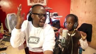 Redfourth Kids - When We Pray ft Filah Tuju