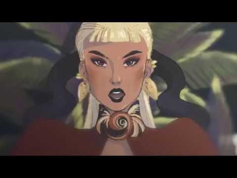 AGNEZ MO - Long As I Get Paid (Animation by Wastana Haikal)