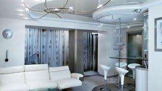 #970. Лучшие интерьеры - Квартира в Саратове (65 кв.м)(Самая большая коллекция интерьеров мира. Здесь представлены интерьеры как жилых помещений, так и обществен..., 2014-12-16T21:39:52.000Z)
