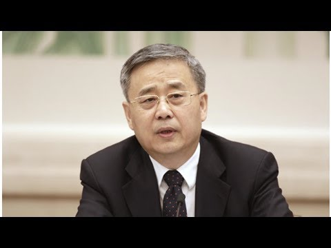 China to Name Reformer Guo Shuqing as Party Secretary of Central Bank