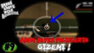 GTA SANANDREAS ADAM DÖVEN POLİSLER'İN GİZEMİ !