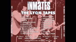 The Inmates - Stop It Baby / She