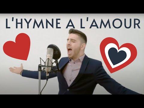 Hymne à L'amour - Andreas Miliotis