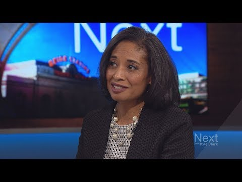 How Denver mayoral candidate plans to put housing first