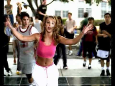 Britney Spears - Unreleased - Hit me Baby one more Time