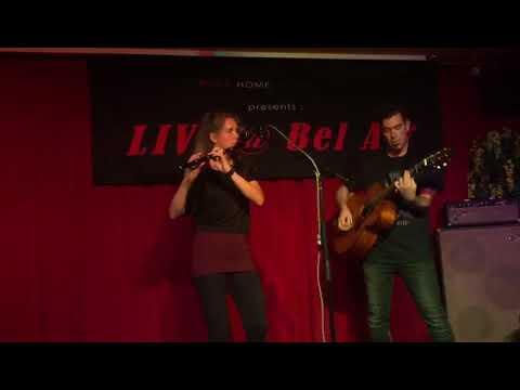 Florian Desbaillet - Live @ café Bel Air Breda