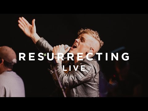 Resurrecting  from There Is A Cloud Fall Tour  Elevation Worship