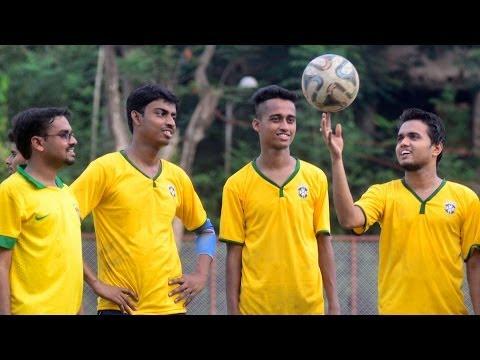 Kolkata's own football World Cup