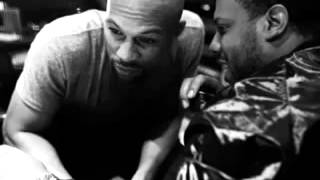 Congratulations ft.Common, James Fauntleroy (produced by No I.D) - Cocaine 80