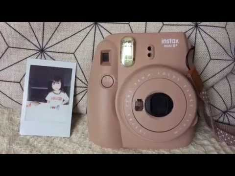 How to Use an Instax Mini Camera