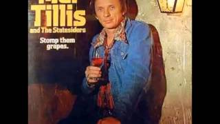 Mel Tillis -- Midnight , Me And The Blues