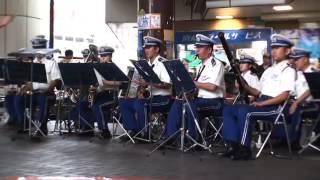 2011年8月21日、そごう千葉店で開催された『警察ふれあいフェスタ2011』...