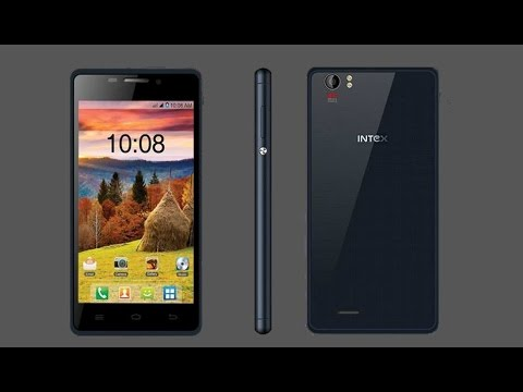 Intex Aqua Power II Launch | Aqua Power II