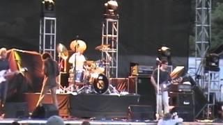 Steve Taylor - Live at Cornerstone 2003