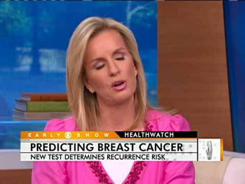 Breast Cancer Recurrence Test
