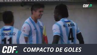 Ñublense 2 - 3 Deportes Magallanes | Campeonato As.com Primera B 2019 | Fecha 5 | CDF