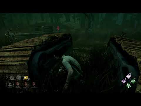 Dead by Daylight Object of Obsession  Sole Survivor = Broken