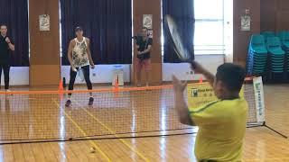Publication Date: 2018-10-10 | Video Title: 溫布頓網球賽2017冠軍 · 梅古露莎(Garbiñe Mu