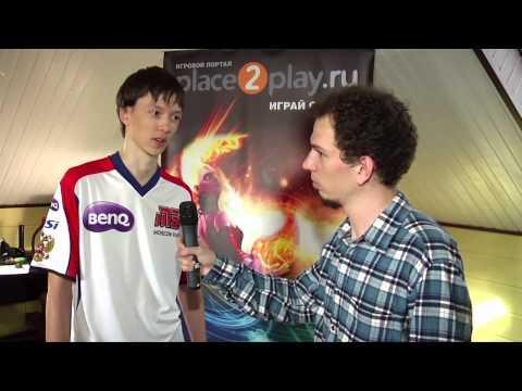 видео: Интервью с m5.benq diamond