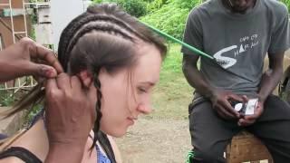 Living in Jamaica