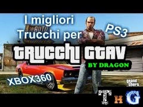 gta v: location bugatti veyron & e tutti i codici (trucchi per ps3