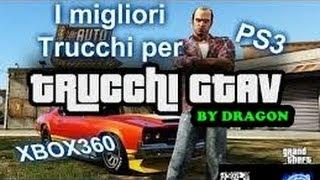 GTA V: Location Bugatti Veyron & e tutti i codici (trucchi per PS3 & XBOX 360) [Dragon]