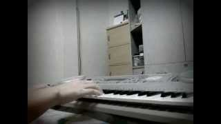 A Time For Us - Andy Williams ( Piano Cover by OFF )