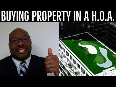 $10 for a Property in a Homeowners Association [H.O.A.]