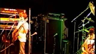 2001年 大阪市立大学フォークソングクラブ 冬の定期演奏会 @BAYSIDE Jenny.