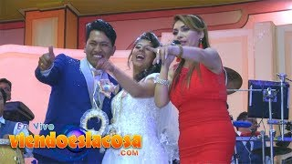 VIDEO: MATRIMONIO GUSTAVO Y EDITH (He Sentido Amor)