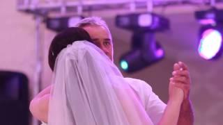 Самый лучший и трогательный танец отца и дочки на свадьбе !!!