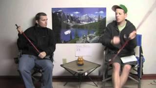 Mountainsmith Pyrite 7075 Trekking Poles - Episode 187