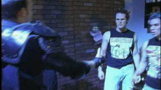 That Darn Punk - Feature Trailer - Kung Fu Films