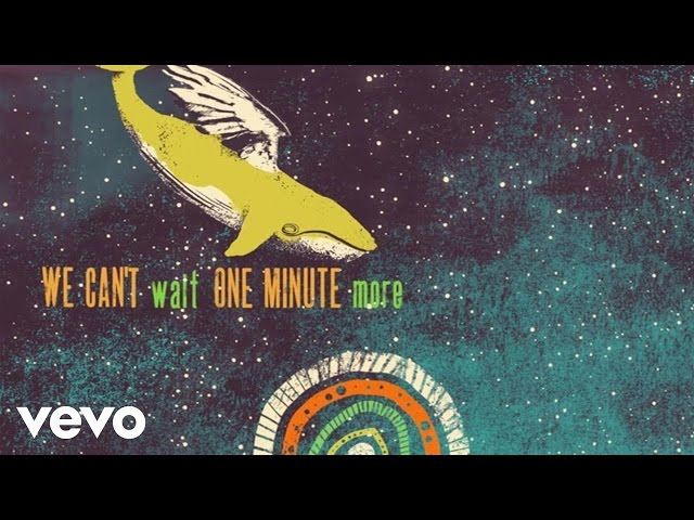 One Minute More (Lyric Video)