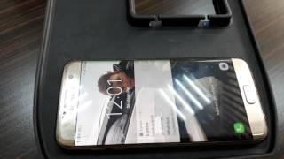 Gambar cover Volkan Yıldız'a (34VLK09) Özel İphone Kablosuz Şarj Kiti