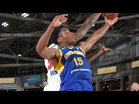 Damian Jones - Best of NBA G League Showcase Mix