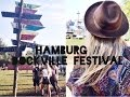 HAMBURG & MS DOCKVILLE FESTIVAL I Follow me around