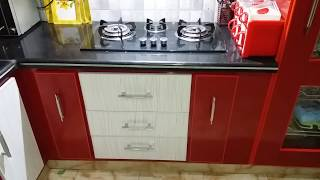 20 Small Kitchen Design For Small Space