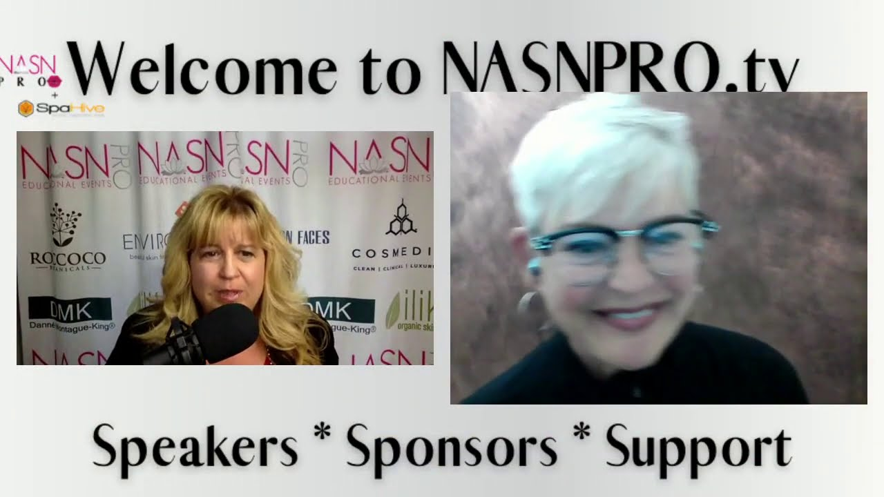 NASNPROtv Episode 3: How to Attract More Clients with Live Video