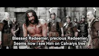 Blessed Redeemer - Casting Crowns