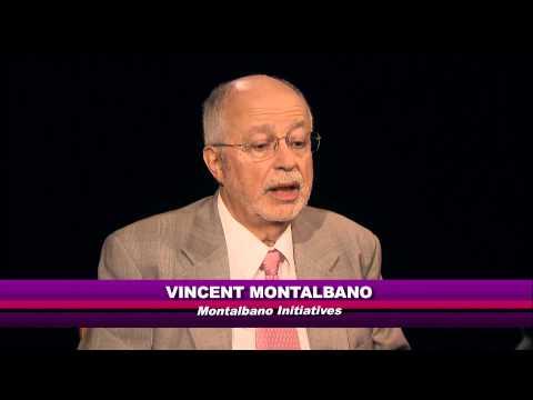 Eldridge & Co.:  Vincent Montalbano