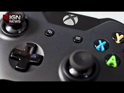 Xbox One Controller Gets PC Compatibility - IGN News