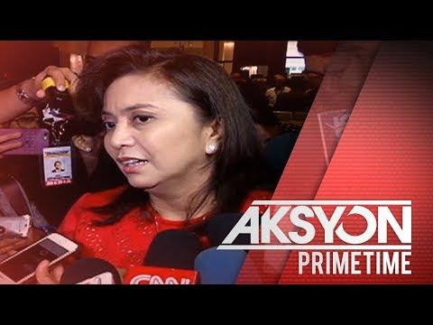 """I would like to apologize."" - VP Robredo"