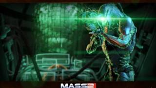 20 - Mass Effect 2: Overlord Suite