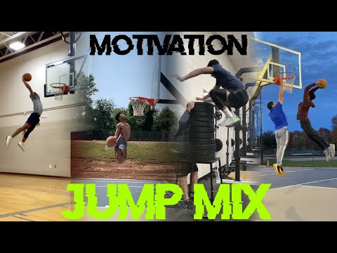 "5'9"" My BEST Dunk Mix/Workout (Motivation)"