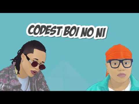 Download Codest boi ft Teni - Layemi ( Lyrics VIDEO )