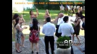 Dj per matrimonio - Ballo discoteca - www.musicadeejay.com