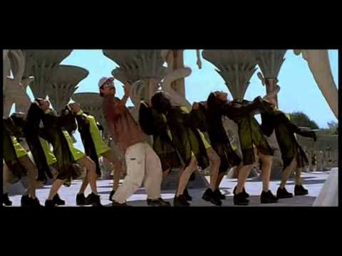Boom boom Chikinaka Lokamanta|Songs|Kalisundam Raa|Venkatsh|Simran