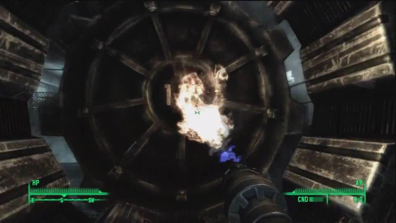 26+ Fallout 3 Vault 112  Images